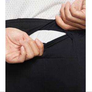 Nike Pants - Nike Mens Therma Essential Running Pants Black XL